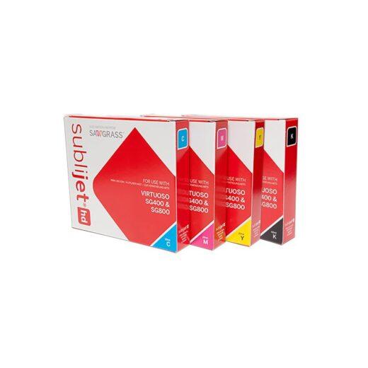 Tinta Sublimacion - Sawgrass SG400/800 29 ml. Cian   209092