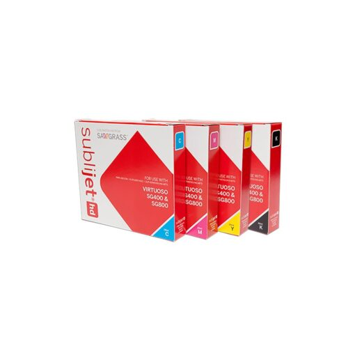 Tinta Sublimacion - Sawgrass SG400/800 29 ml. Magenta | 209093