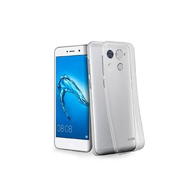 Funda Smartphone SBS Skinny Transparente, Flexible, material TPU