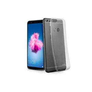 Funda Smartphone - SBS Skinny Transparente, Flexible, material TPU | TESKINHUPSMT