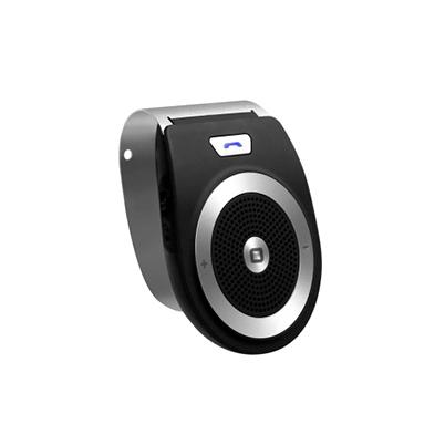 Altavoz de Coche - SBS BT600 Bluetooth v4.2 Multipunto, manos libres Negro | TEHANDFREEBT600K