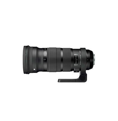 Objetivo - Sigma Canon 120-300mm F2.8 DG OS HSM Sports | SIAT930