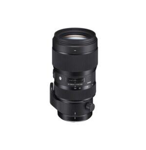 Objetivo - Sigma Canon Pro 50-100mm F1.8 DC HSM Art | SIAU780
