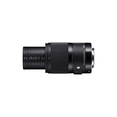Objetivo - Sigma Canon     70mm F2.8  DG AF MACRO ART | 271541