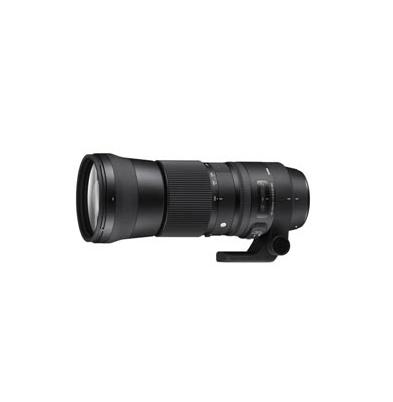 Sigma Nikon Objetivo 150-600mm f/5-6.3 DG OS HSM Contemporary