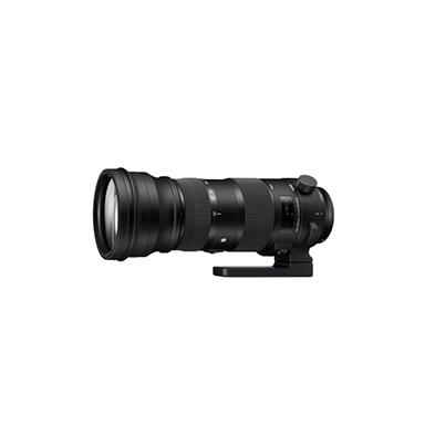 Objetivo - Sigma Nikon 150-600mm F5-6.3 DG OS HSM Sports | SIAR971