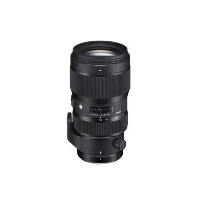 Objetivo - Sigma Nikon Pro 50-100mm F1.8 DC HSM Art | SIAU781