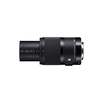 Sigma Objetivo Sony Tipo E 70mm f/2.8 DG AF Macro Art