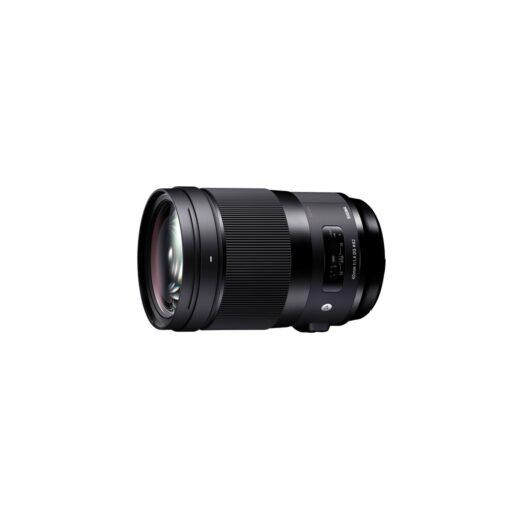 Objetivo - Sigma Sony Tipo E Pro     40mm F1.4 DG HSM ART | 332655