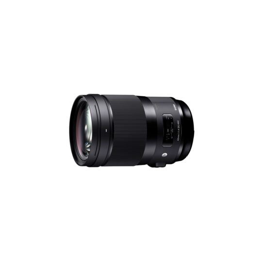 Sigma Objetivo Sony Tipo E Pro 40mm f/1.4 DG HSM Art