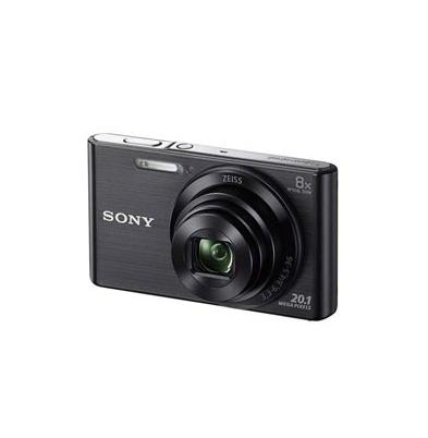 Camara Compacta - Sony DSC-W830 Kit Negra | KW830BBGSFDI.YE