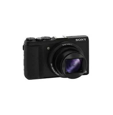 Sony Cámara Compacta DSC-HX60B Negra