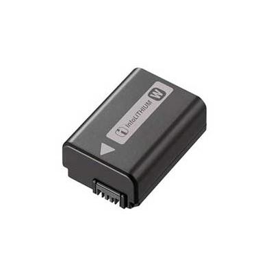 Sony Batería InfoLithium serie W NPFW50