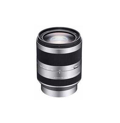 Objetivo - Sony Nex 18-200mm | SEL18200.AE