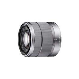 Objetivo - Sony Nex   18-55mm