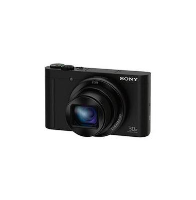 Sony Cámara Compacta DSC-WX500 Negra