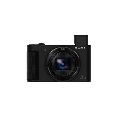 Cámara Compacta Sony DSC-HX90 Negra | DSCHX90B.CE3