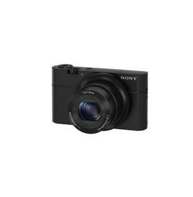 Cámara Compacta Sony DSC-RX100 Negra | DSCRX100.CEE8