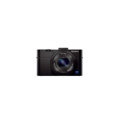 Cámara Compacta Sony DSC-RX100 M2 Negra | DSCRX100M2.CE3