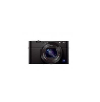 Cámara Compacta Sony DSC-RX100 M3 Negra | DSCRX100M3.CE3
