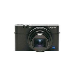 Camara Compacta - Sony DSC-RX100 M6 Negra | DSCRX100M6.CE3