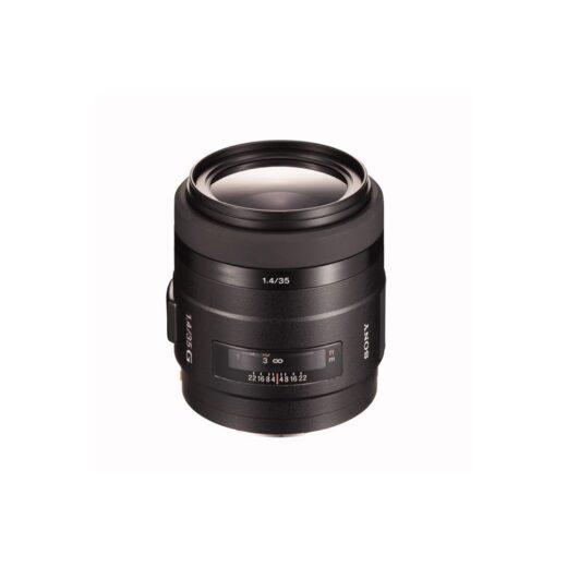 Objetivo - Sony    35mm F1.4 G | SAL35F14G.AE
