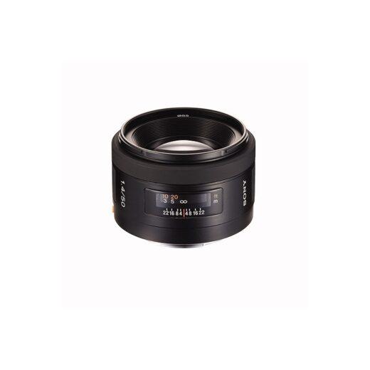 Objetivo - Sony    50mm F1.4 | SAL50F14.AE