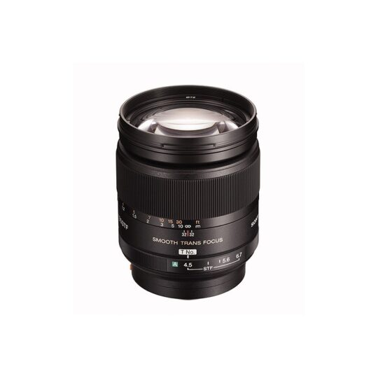 Sony Objetivo 135mm f/1.8 ZA Sonnar T*