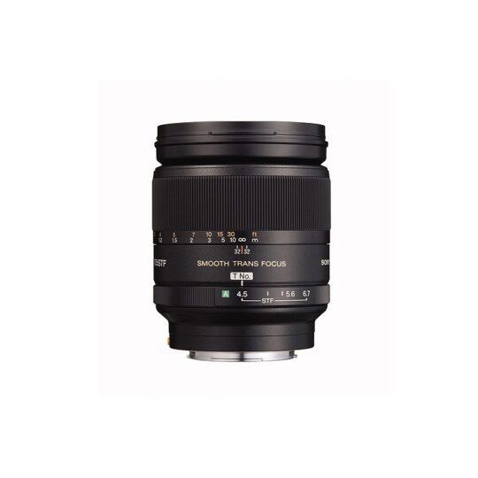 Sony Objetivo 135mm f/2.8 [T4.5] STF