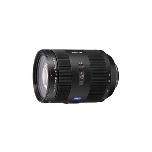 Objetivo Sony 24-70mm f/2.8 CarlZeiss | SAL2470Z2.SYX