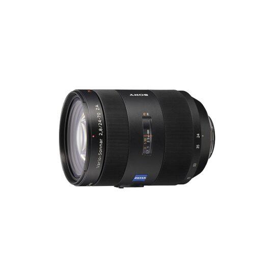 Sony Objetivo 24-70mm f/2.8 CarlZeiss
