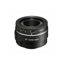 Objetivo - Sony    50mm F1.8