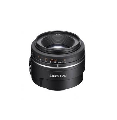 Sony Objetivo 85mm f/2.8 SAM