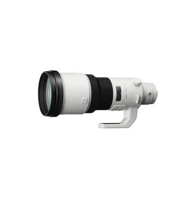 Sony Objetivo 500mm alta calidad f/4 G SSM