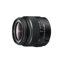 Objetivo - Sony  18-55mm F3.5-5.6 SAMII