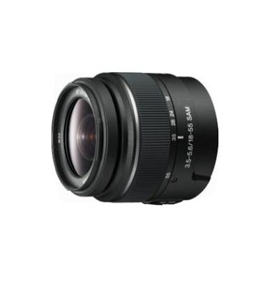 Objetivo - Sony  18-55mm F3.5-5.6 SAMII | SAL1855-3.AE