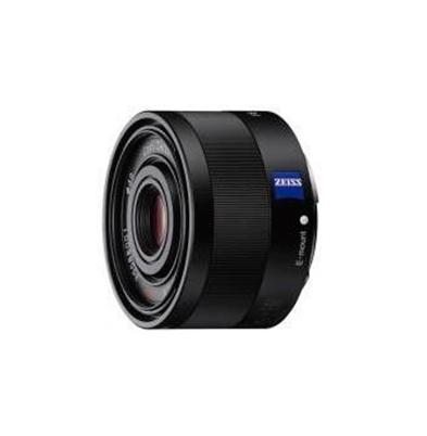 Sony Objetivo FE 35mm f/2.8 ZA
