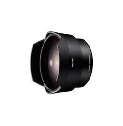 Sony Objetivo Conversor Ojo de Pez para la FE 28mm