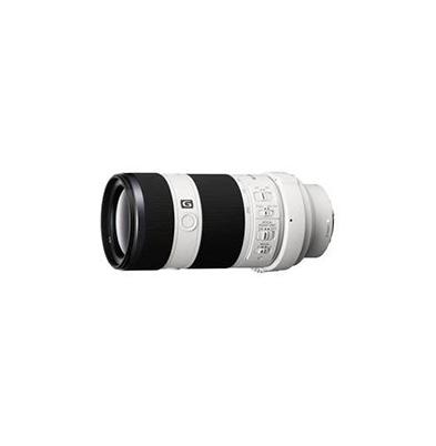 Sony Objetivo FE 70-200mm f/4 G OSS