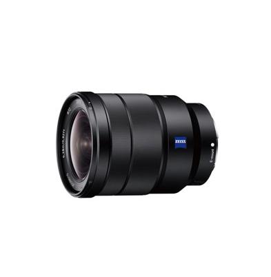Sony Objetivo FE 16-35mm f/4 ZA OSS