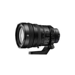 Objetivo - Sony  FE PZ  28-135mm F4 G OSS