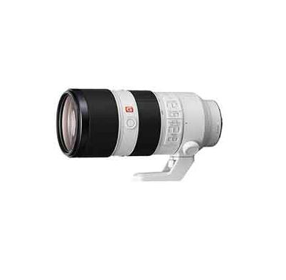 Objetivo Sony f/E 70-200 mm f/2.8 GM OSS | SEL70200GM.SYX