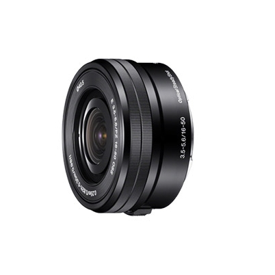 Objetivo - Sony E  16-50mm F3.5-5.6 OSS | SELP1650.AE