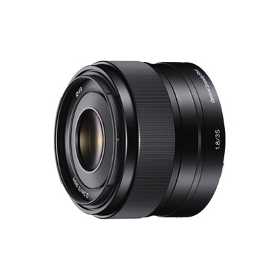 Sony Objetivo FE 35mm f/1.8