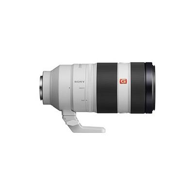 Sony Objetivo FE 100-400mm f/4.5-5.6 GM