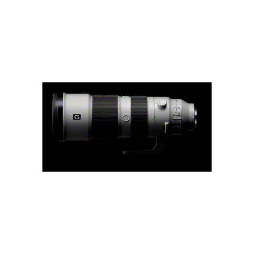 Objetivo - Sony  FE 200-600mm F5.6-6.3 G OSS | SEL200600G.SYX