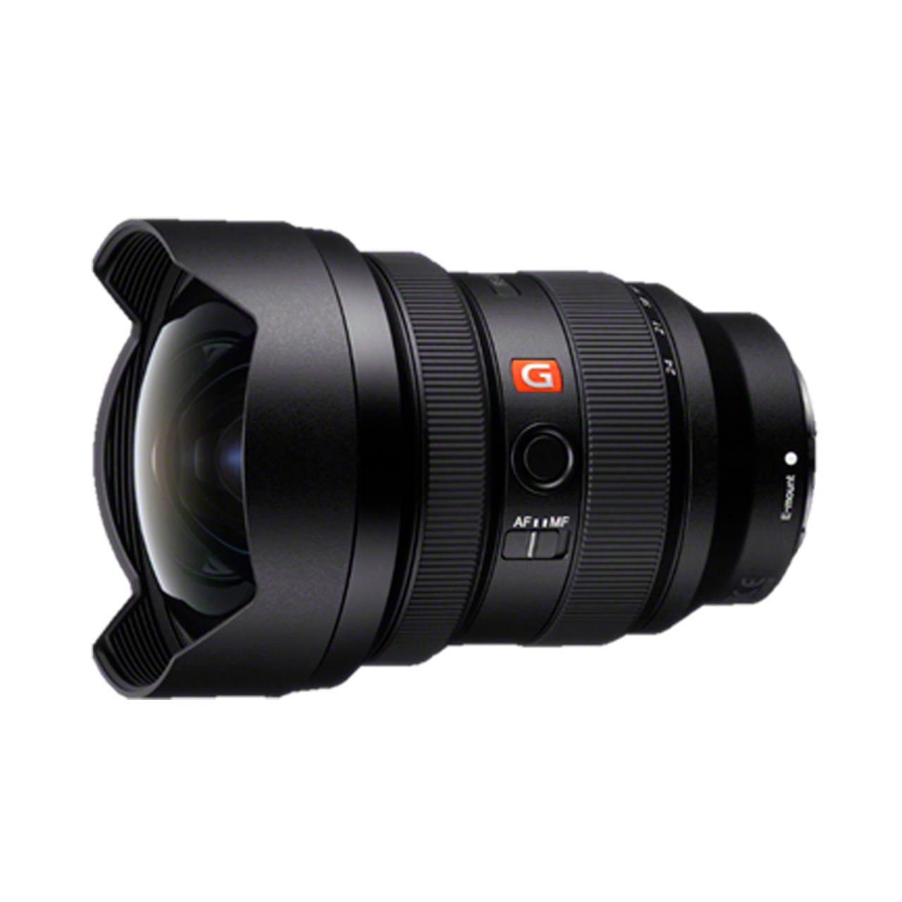 Sony Objetivo FE 12-24 mm f/2.8 GM