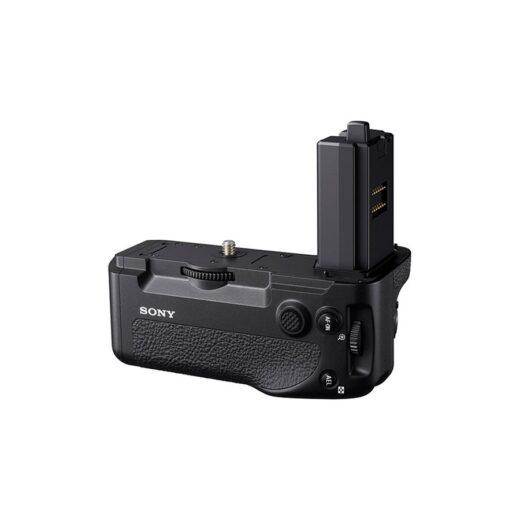 Empuñadura Cámara Sony VG-C4EM Vertical para A7MR4 | VGC4EM.SYU