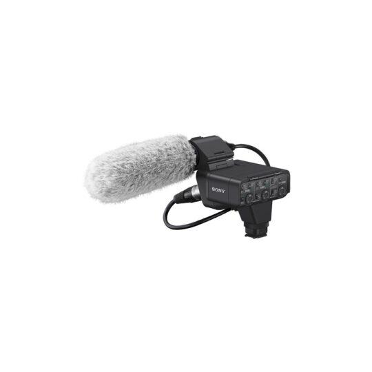Sony XLR-K3M Interfaz Audio Kit Adaptador
