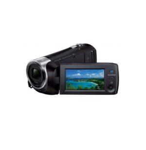Camara Video - Sony Handycam Flash HDR-PJ410 Negra con Proyector | HDRPJ410B.CEN